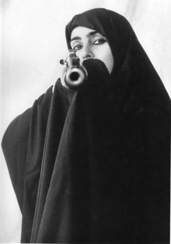Shirin Neshat, Women of Allah