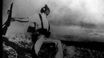 Robert Capa, Spanish Civil War , 1936.