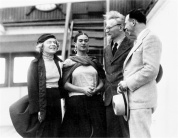 Trotsky, Frida