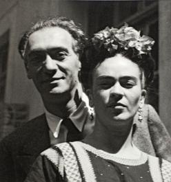 Muray e Frida